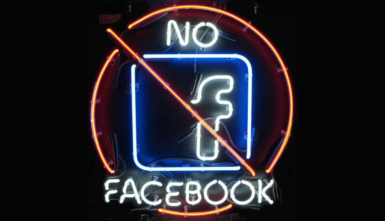 3 Meses sin Facebook